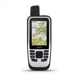 Навигатор Garmin GPSMAP 86S морской навигатор