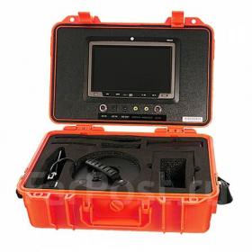 Подводная видеокамера для рыбалки JJ-Connect Underwater Camera Color Deluxe
