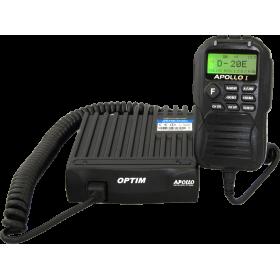 Радиостанция OPTIM-APOLLO