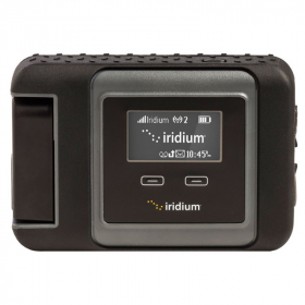 Спутниковый терминал Iridium GO