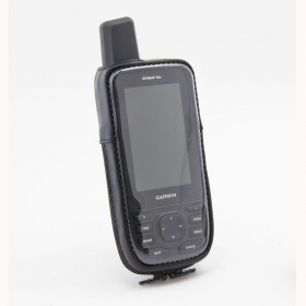Чехол для Garmin GPSmap 66S натуральная кожа